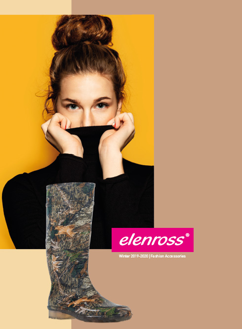 ELENROSS COLLECTION
